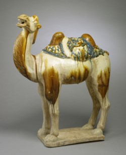 WALTERS: Chinese: Camel 600