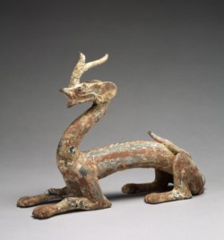 WALTERS: Chinese: Dragon 300