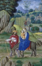 WALTERS: Jean Pichore (French, active ca. 1501-1520) (?): Book of Hours 1508