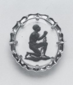WALTERS: William Hackwood (English, 1757-1836): Anti-Slavery Medallion 1787