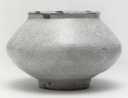 WALTERS: Japanese (?): Waste Water Jar 1500