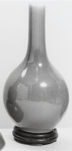 WALTERS: Chinese: Vase 1710