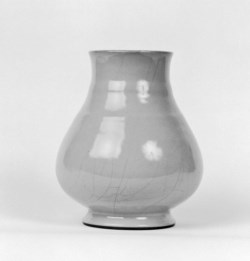 WALTERS: Chinese: Vase 1716