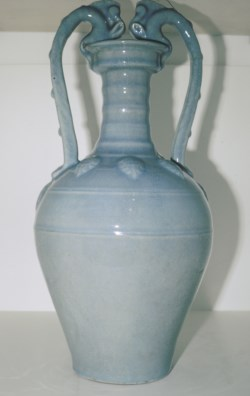 WALTERS: Chinese: Vase 1723