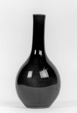 WALTERS: Chinese: Vase 1722