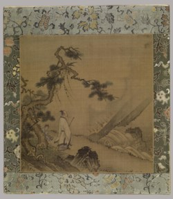 WALTERS: Chinese: Under the Pine 1401