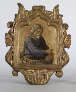 WALTERS: Niccolò da Foligno (Italian, ca. 1420-1502): The Prophet Jacob 1430