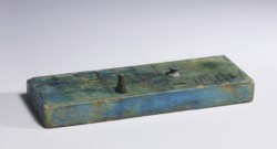 "WALTERS: Egyptian: ""Senet"" Board -1307"