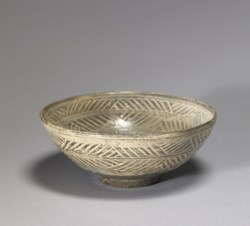 WALTERS: Korean: Tea Bowl 1568