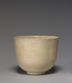 WALTERS: Japanese: Tea Bowl 1675