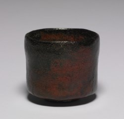 WALTERS: Japanese: Tea Bowl 1801