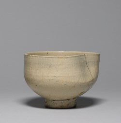WALTERS: Japanese: Tea Bowl 1800