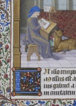 WALTERS: French: Book of Hours 1458